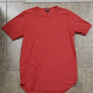 SCALLOP ELWOOD T SHIRT
